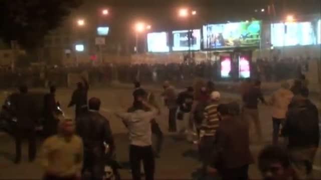 Egypt Descends Into Political Turmoil