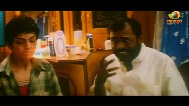Rana Movie Scenes - Boy confessing to the crimes - Kajal Agarwal, Nana Patekar - Telugu Cinema Movies