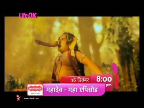 Devon Ke Dev... Mahadev - Mahaepsiode - Ho Raha Hai Shree Ganesh!