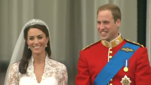 Royal Baby: Kate Middleton and Prince William Expecting Royal Baby