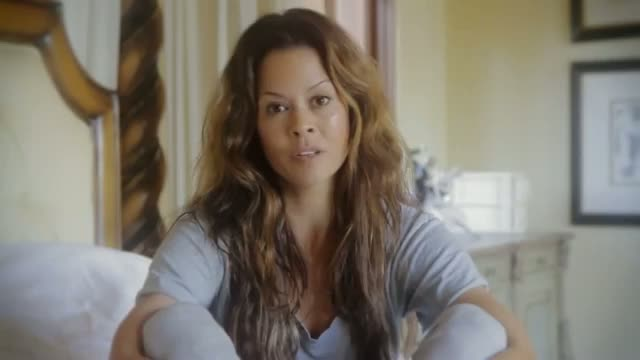 Brooke Burke-Charvet Wouldn't Tell Kids About Cancer Diagnosis