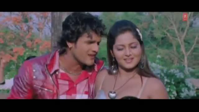Man Bigaad Dele Baadu Chumma Deke (Bhojpuri $exy Video Song) - Dil Le Gayi Odhaniya Waali - Feat.$exy Smirthi Sinha & Khesari Lal