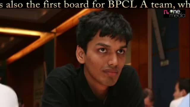 Pentala Harikrishna - The Youngest Grandmaster From India