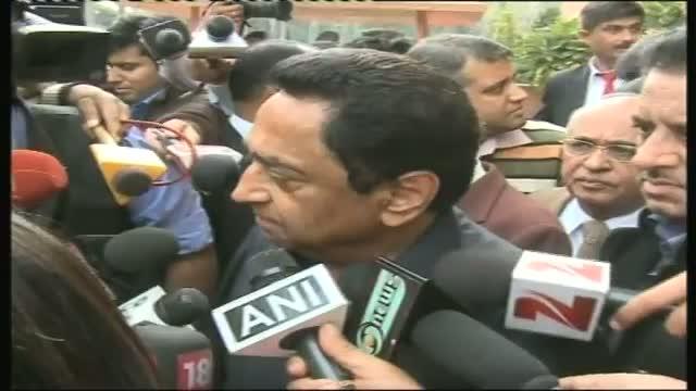Cong mocks BJP after FDI victory, BJP hits back