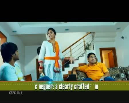 Routine Love Story Reviews Trailer - Telugu Cinema Movies