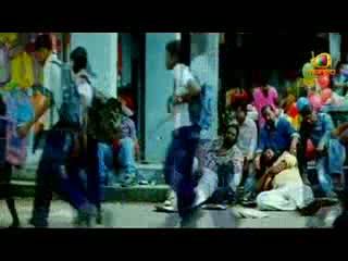 Nuvvekkadunte Nenakkadunta Movie Scenes - Amit waiting for Shweta Basu - Uday Kiran, Shweta Basu - Telugu Cinema Movies