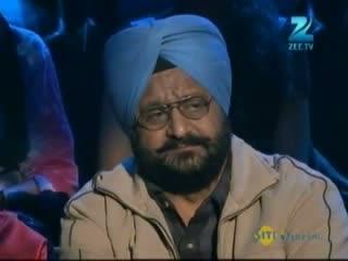 Sa Re Ga Ma Pa 2012 - Arshpreet Kaur - Episode 21 of 9th December 2012