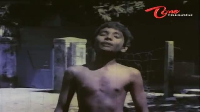 Telugu Comedy Scene From Swarajyam Movie - How Dustbin Born? - Telugu Cinema Movies