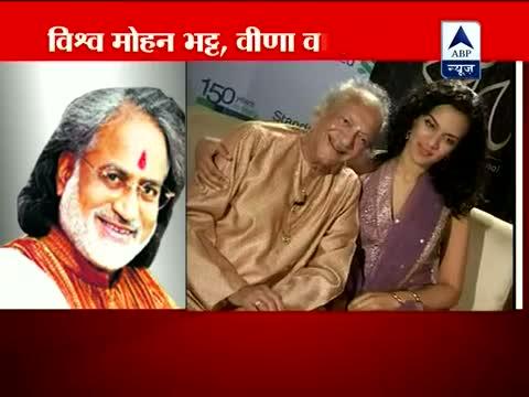 Pandit Ravi Shankar's death is my personal loss: Vishwa Mohan Bhatt