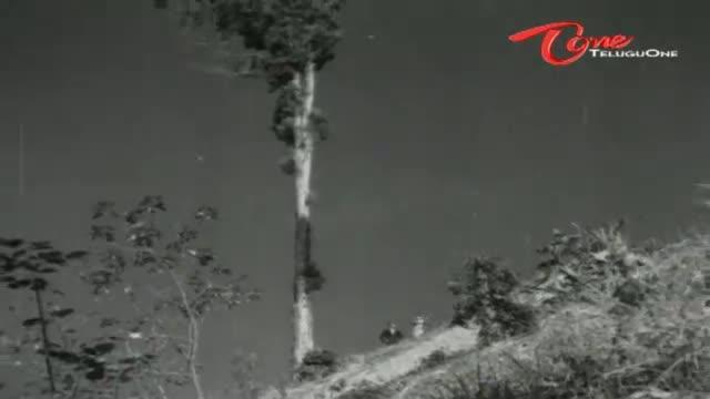 Takkari Donga Chakkani Chukka Songs - O Kalalu Kane - Krishna, Vijaya Nirmala - Telugu Cinema Movies