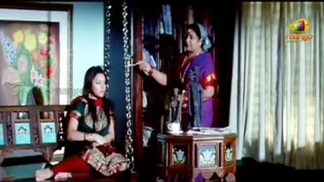 Nuvvekkadunte Nenakkadunta Movie Scenes - Uday Kiran trying to deceive Ashish Vidyarthi - Telugu Cinema Movies