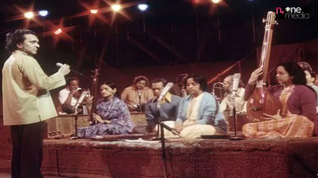 Legend Sitar Maestro Pandit Ravi Shankar Life in Pictures