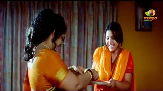 Nuvvekkadunte Nenakkadunta Movie Scenes - Ashish Vidyarthi worried about Shweta Basu - Telugu Cinema Movies