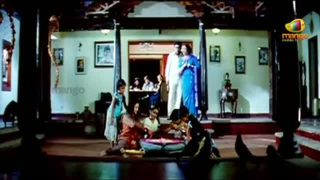Nuvvekkadunte Nenakkadunta Movie Scenes - Ashish Vidyarthi tricked by Uday Kiran - Telugu Cinema Movies