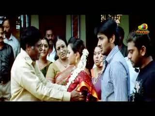 Nuvvekkadunte Nenakkadunta Movie Scenes - Ashish Vidyarthi finding out truth about Shweta Basu - Telugu Cinema Movies