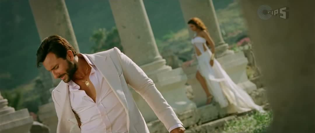 Be Intehaan - Race 2 - Ft. Saif Ali Khan, Atif Aslam