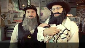 This Is How We Jew It