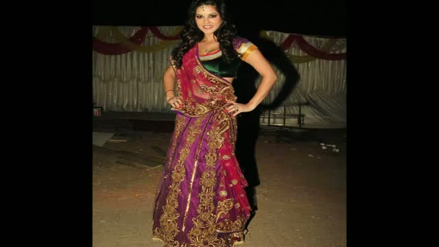 Sunny Leone Twitter Hot Picture Collection Pics