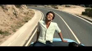 khaabon ke Parinday (Full video song) Zindagi Na Milegi Dobara - Hrithik roshan & Kartina Kaif