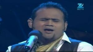 Sa Re Ga Ma Pa 2012 - Jasraj Joshi and Mohd  Aman - Episode