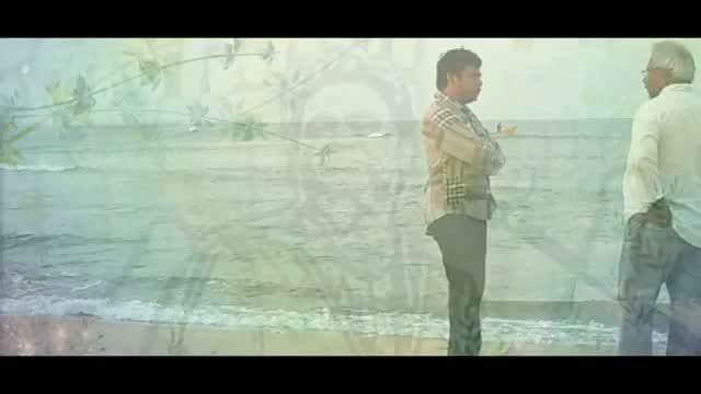 Gunzukunnaa (Official Full Song) - Kadal AR Rahman, Mani Ratnam