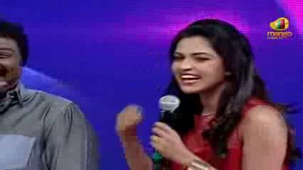 Naayak Audio Launch - Suma Funny Interview With V V Vinayak, Kajal Aggarwal, Amala Paul - Ram Charan, Kajal Aggarwal - Telugu Cinema Movies