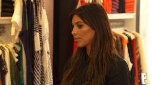 Kardashians Are Shocked At Their Messy Store