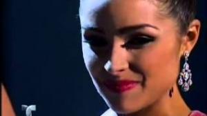 Miss USA Olivia Culpo is Miss Universe 2012