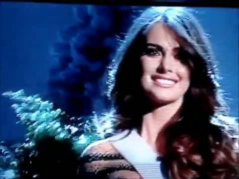 Olivia Culpo Wins Crown Miss Universe USA 2012