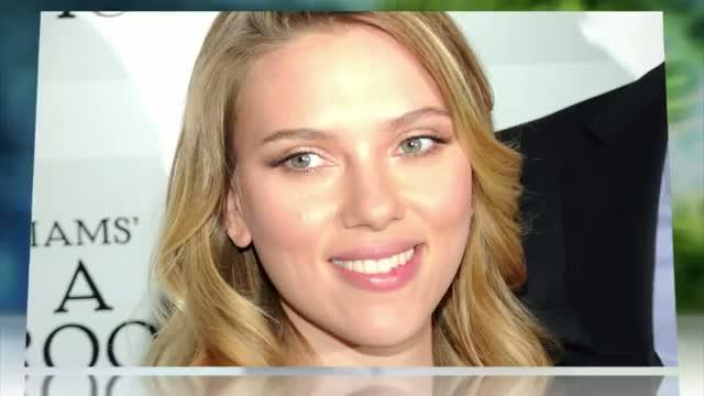 Hacker Gets 10 Years in Scarlett Johansson Nude-Photo Case