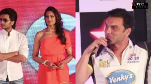 Bipasha Basu announced as the CCL's brand ambassador