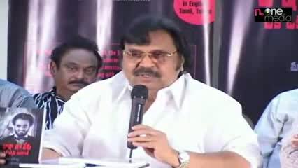 Dasari Narayana Rao Sensational Comments On Tollywood