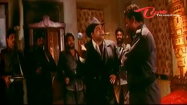 Telugu Comedy Scene From Swapna Lokam Movie - Sri Hari Reveals His Funny Love Story - Telugu Cinema Movies