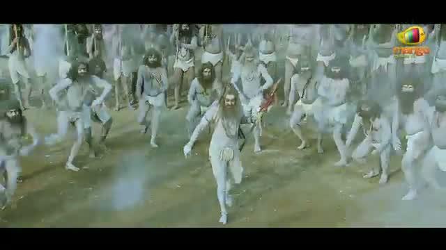 Damarukam Songs - Shiva Shiva Shankara Song - Nagarjuna Anushka Devi
