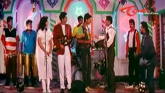 Telugu Comedy Scene From Swapna Lokam Movie - Comedy Scene Between Sri Hari & Jagapati Babu - Telugu Cinema Movies