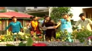 "Kamariya Pachis Tohar (Bhojpuri Romantic Hot Video New Song) - By Sandeep Raja - From Album ""Baliya Jila Bazar Dhila"" (2012)"