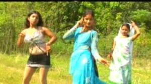"Aaso Ke Dadri Me Baliya (Bhojpuri Romantic Video Love Song) - By Sadhana Mishra - From Album ""Baliya Jila Bazar Dhila"" (2012)"
