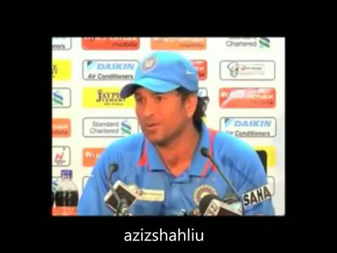 Sachin Tendulkar Announced Retirement Got Emotional - Sachin Tendulkar Retired from One Day Cricket