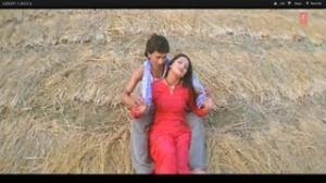 "Aay Haay Paatar Tiriya Ho (Bhojpuri Hot Video Song) - From Movie ""Chalat Musafir Moh Liyo Re"""