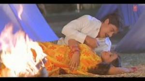 "Saiyan Chhod Ho Kalaaee (Bhojpuri Romantic Video Song) - From Movie ""Chalat Musafir Moh Liyo Re"""