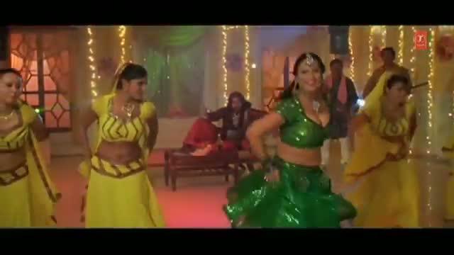 """Choli Ke Size kaise bhula gaile saiyan (Bhojpuri Mast Item Dance Video) - From Movie """"Aaj Ke Karan Arjun"""""""
