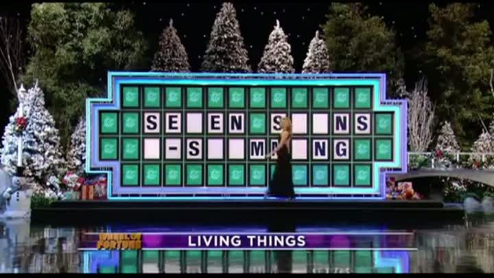 Pat Sajak Is A Grammar Nazi