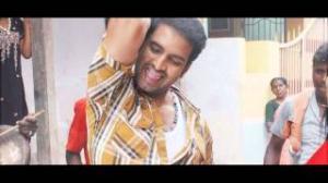 Naadhir Thinna Love Check - Paarthale Paravasam Tamil Movie