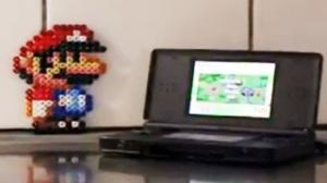 Epic Super Mario Stop Motion