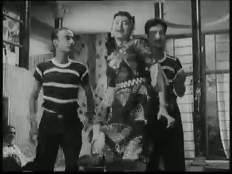 Mera Naam Chin Chin Chu - Howrah Bridge - Helen & Ashok Kumar - Bollywood Superhit Song