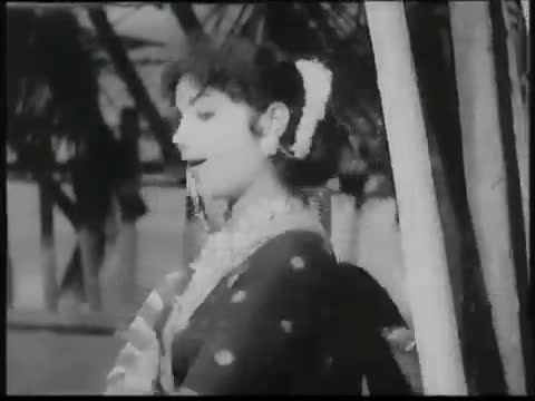 Main Jaan Gayi Tujhe Saiyan - Howrah Bridge - Sundar - Bollywood Romantic Song