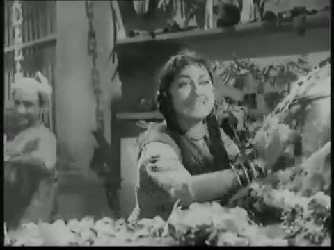 Dil Mera Lutliya - Howrah Bridge - Mehmood, Minoo Mumtaz - Bollywood Wedding Song