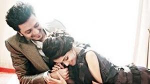 Ritesh deshmukh genelia Exclusive Photoshoot Unseen Video