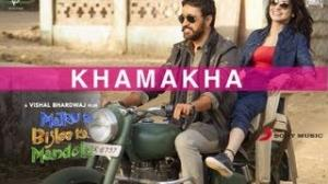 Khamakha - Matru Ki Bijlee Ka Mandola (Official New Full Video Song) - Imran Khan & Anushka Sharma