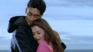 Yeh Sama Yeh Nazare - Dhaai Akshar Prem Ke - Abhishek Bachchan & Aishwarya Rai - Bollywood Movie Song